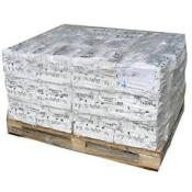 pallet deliveries water softener salt